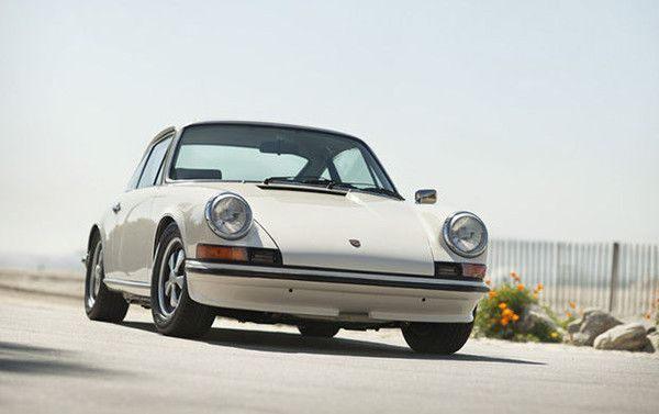 Porsche 911 S (1966-1973)